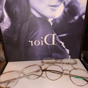 Various Vintage Eyewear (pick one or more)